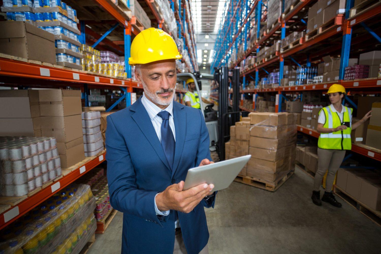 Layout de Armazém: a importância para a logística da sua empresa